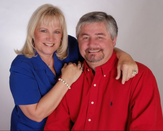 Mike and Jeri Canatella